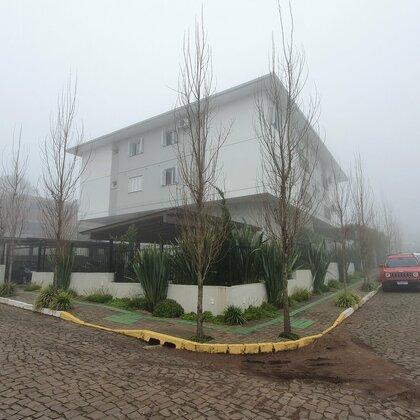 Apartamento com 2 quartos e uma suíte em Nova Petrópolis-RS