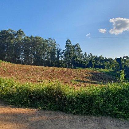 Área de terras em Nova Petrópolis na serra gaúcha