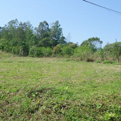 Área de terras com excelente localização em Picada Café-RS