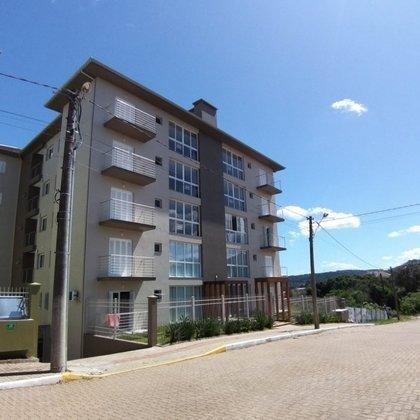 Apartamentos em bairro nobre de Nova Petrópolis-RS