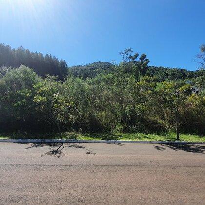 Terreno comercial em Picada café na serra gaúcha