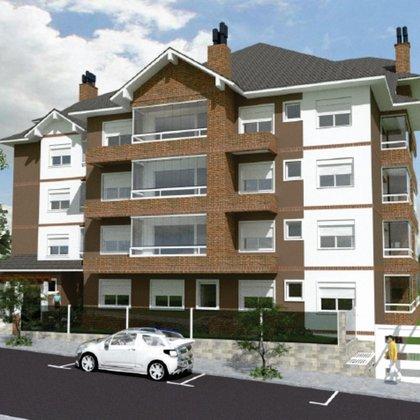 Residencial Himalaia, apartamentos de alto padrão no coração da Serra Gaúcha, Nova Petrópolis-RS.