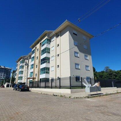 Apartamentos com ótima localização em Nova Petrópolis-RS
