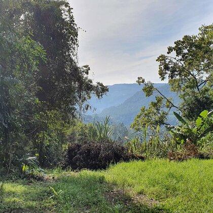 Área de terras com vista em Morro Reuter, na serra gaúcha