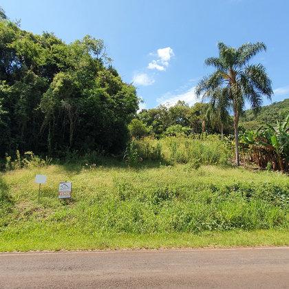 Área de terras em Picada Café na serra gaúcha