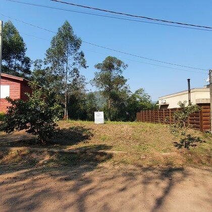 Terreno em local sossegado de Picada Café, na Serra Gaúcha