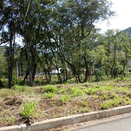 Terreno com 417,38 m², localizado no centro da cidade de Picada Café - RS.