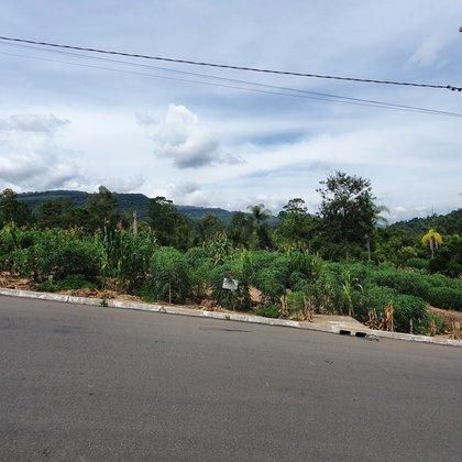Terreno com vista em Picada Café na serra gaúcha