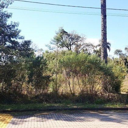 Terreno com 381,96 m², localizado no Bairro Vila Germânia, Município de Nova Petrópolis-RS.