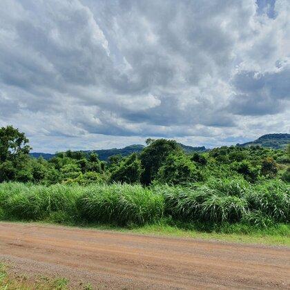 Área de terras em Linha Nova na serra gaúcha