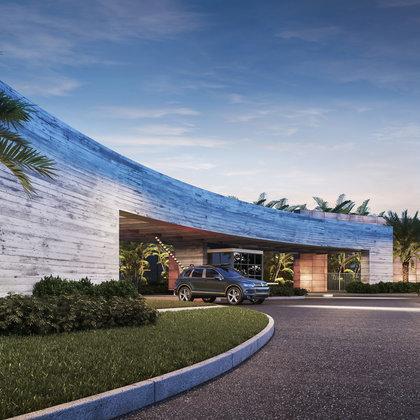 CONDOMÍNIO ARENAS CURUMIM, lotes residenciais a partir de 291,90 m², situado em Capão da Canoa-RS.