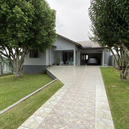 Casa com 4 quartos em Nova Petrópolis na serra gaúcha