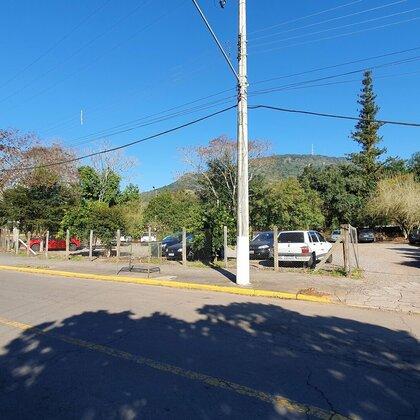 Terreno de esquina ao lado do Parque Municipal de Picada Café-RS