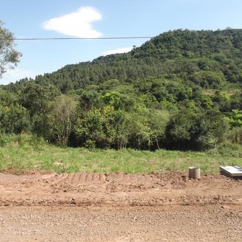 Terreno em meio a natureza em Picada Café, na Serra Gaúcha