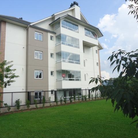 Apartamento de alto padrão com 3 dormitórios, localizado ao lado da Praça das Flores, no centro de Nova Petrópolis-RS